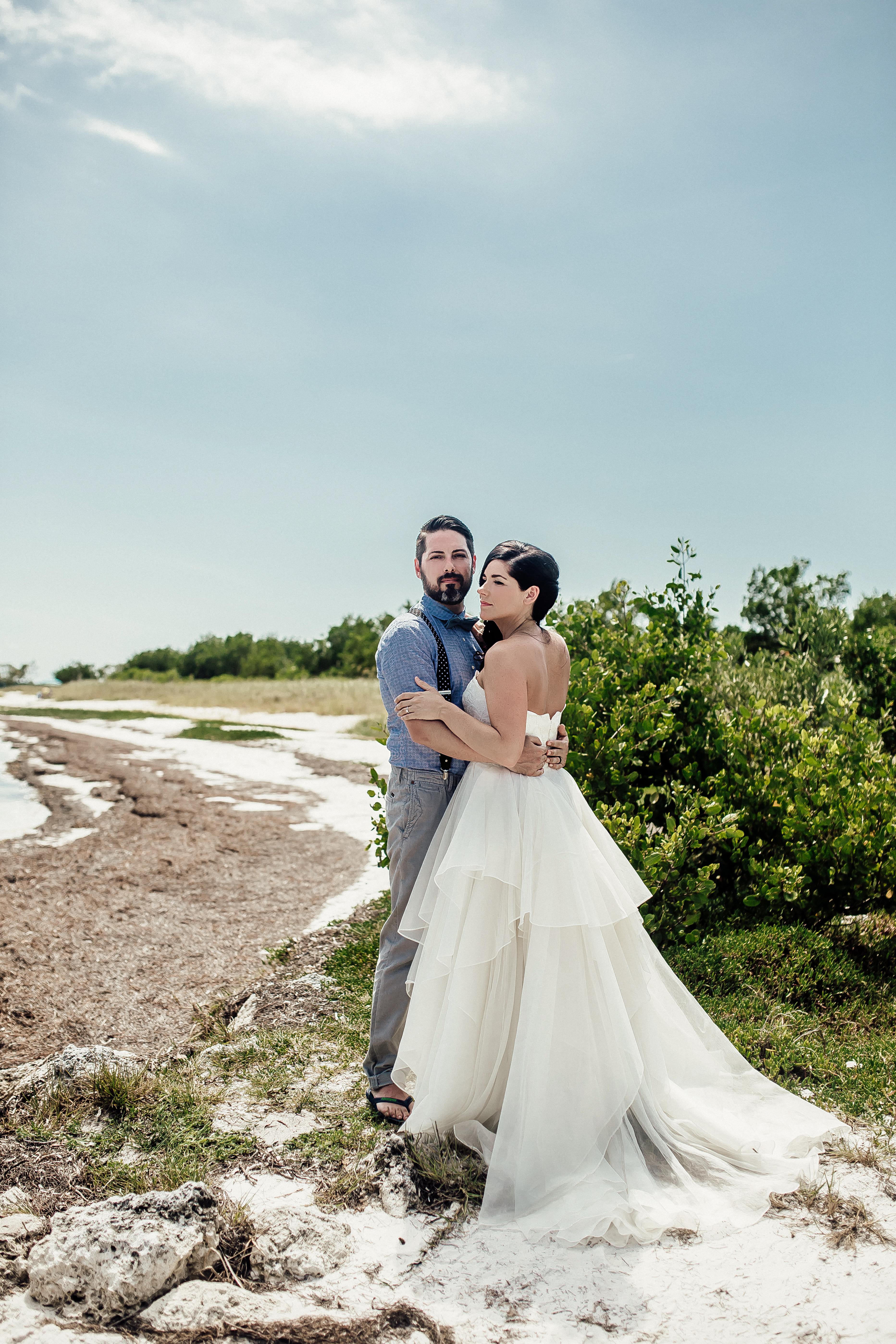 Florida Keys   Panza Wedding   Shuttergram Portraits
